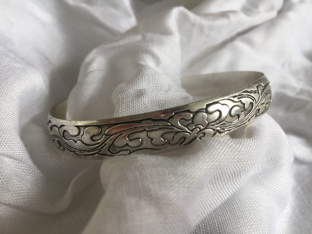 Petra Bangle Jewellery