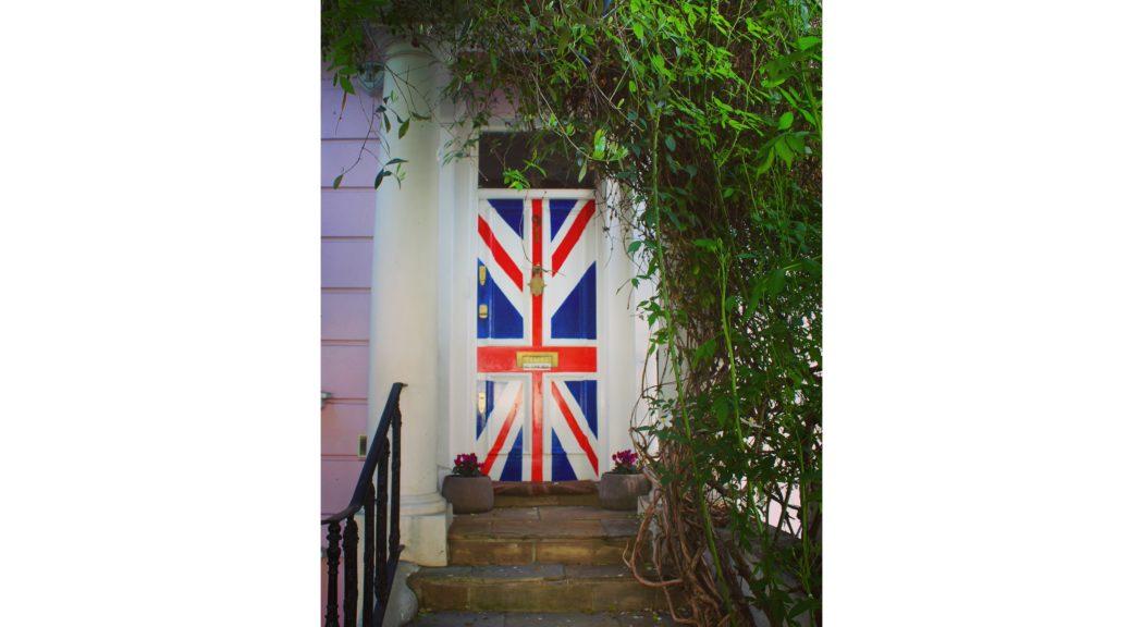 General Election Vote UK
